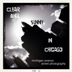 Michigan ave street photography #1